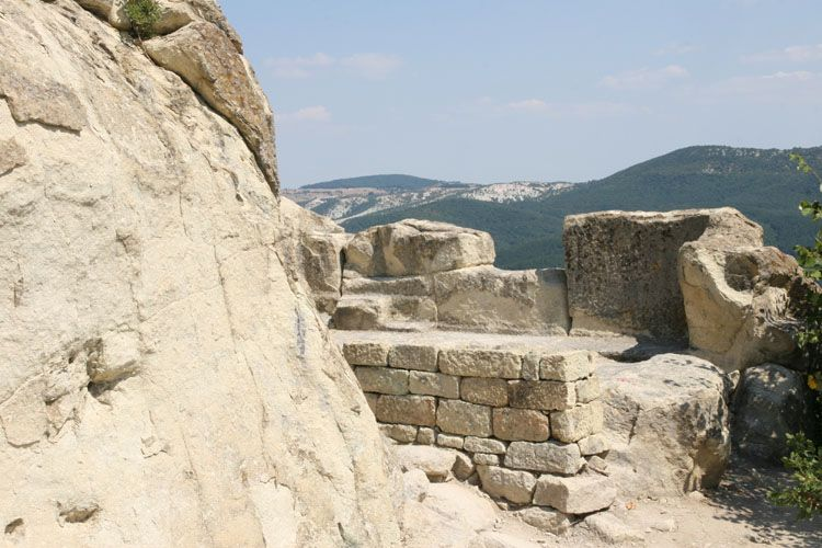 perperikon antique